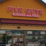 Great Burgers and Fries. Of all the locations I've patronized, this location excelled in friend