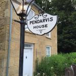 Pendarvis House