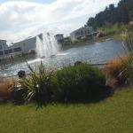 Foto de Seton Sands Holiday Park - Haven
