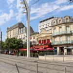 Photo de Campanile Bordeaux Centre -Gare Saint-Jean