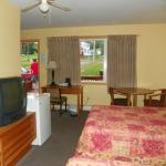 Fairwinds Motel Room (view 2)