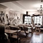 Zbójnicka Grota Restaurant