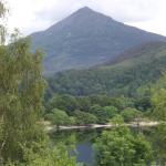 Foto de Macdonald Loch Rannoch Hotel & Resort