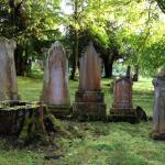 Greenock Cemetery