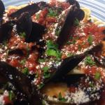 All new Mussels Fra Diablo