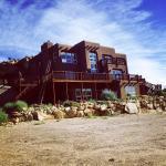 Photo de Slot Canyons Inn