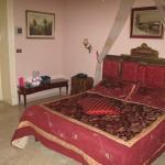 Kamer bed
