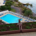 Foto de Hotel Baia Azul