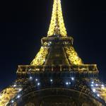 Foto de Passy Eiffel Hotel