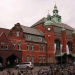 Hotel Hanseatic Foto