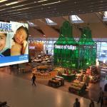 Foto de Mercure Schiphol Terminal