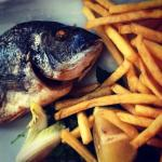 Real Fish and Fries