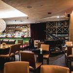 1986 Wine Lounge