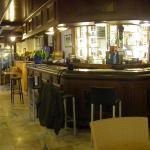 Le Bar et le Restaurant