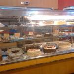 Foto van Cafeteria La Papa