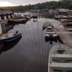 Bild från Plank Road Cottages & Marina