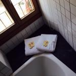 Photo de Hotel Desbrull
