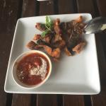Khao Rang Breeze Restaurant Photo