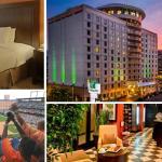 Holiday Inn Baltimore Inner Harbor Collage