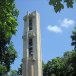 Rees Memorial Carillon, one of world's largest