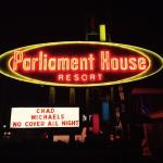 Parliament House Resort