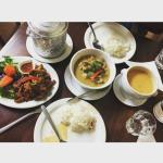 Petit Thai Cuisine