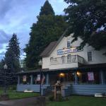Foto de Prospect Historic Hotel - Motel and Dinner House