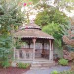 Foto de Americus Garden Inn Bed & Breakfast