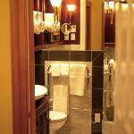 Foto de Cotter House Luxury Retreat