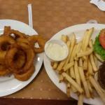 My dinner for $6