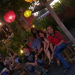 Warong Wahaha Foto