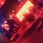 Noche de live bands