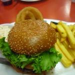 Photo de Ed's Easy Diner - Trocadero