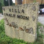 Villa Half Moon照片