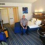 Foto de Holiday Inn Express Marseille-Saint Charles