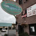 Foto de Barracudas Tavern