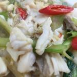 Song Ma Ma Xin Fa Seafood照片