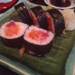 Mei Roll $7