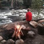 Foto de River Spruce