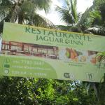 Foto de Jaguar Inn Restaurant