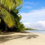 Aitutaki Seaside Lodges Foto
