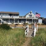 Photo de Moonstone Beach Motel