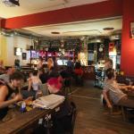 Mannheim Cafe Vienna