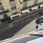 Foto de Citadines Trocadéro Paris