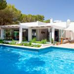 Photo of Hotel Casbah Formentera