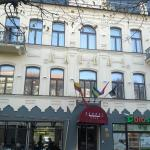 Kaunas Hotel Foto