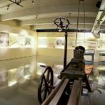 Museo de la Industria Armera. Eibar
