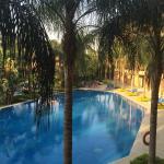 Foto de Dusit Thani LakeView Cairo