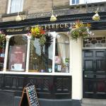 The Fleece Inn Alnwick