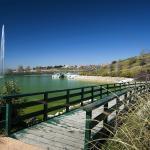 El lago de Xanadú